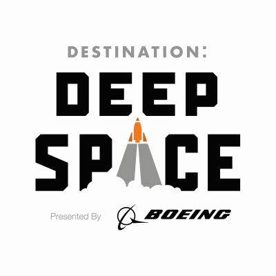 Destination : Deep Space