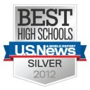 silver best high school 2012
